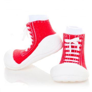 """Pirmieji batukai kūdikiams Attipas """"Sneakers"""""""