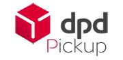 BabyDo - Pristatymas į DPD Pickup siuntų taškus